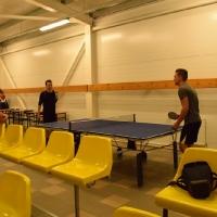 8.10.2018 Skolas sacensības galda tenisā