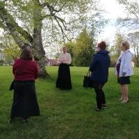 9.05.2019. Smiltenes novada vēstures un sociālo zinību skolotāju tikšanās