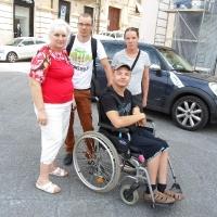 Alsviķieši Itālijā