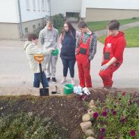 Dārzkopju profesijas nedēļa