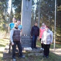 Karvas brāļu kapi