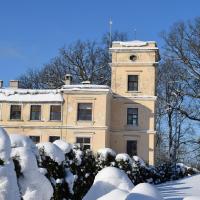 Ziema, apavu labotāji, ziemas prieki un Valentīndiena