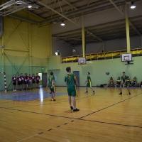 AMI SK 28.sporta spēļu apakšgrupas sacensības volejbolā jauniešiem