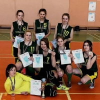 AMI SK 28.sporta spēļu finālsacensības telpu futbolā jaunietēm