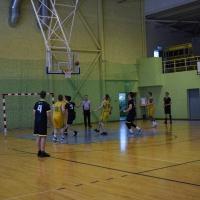 Basketbolistiem - otrā vieta Vidzemē!