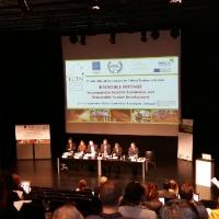 CHRISTA seminārs, Eiropas Kultūras tūrisma tīkla konference Portugālē