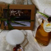Gatavojamies Ziemassvētku tirdziņam