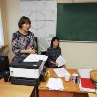Integrētā mācību stunda latviešu valodā un fizikā