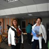IZM un VIAA pārstāvju vizīte