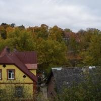 Kalnamuiža rudenī