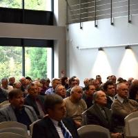 Latvijas Melioratoru biedrības mācību seminārs