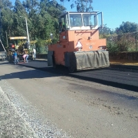 No Portugāles atvestā ceļu būves pieredze