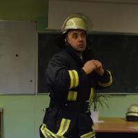 Pašiem savs brīvprātīgo ugundzēsēju pulciņš