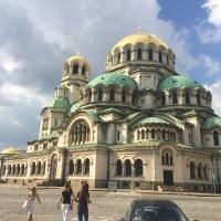 Prakses vietas Bulgārijā