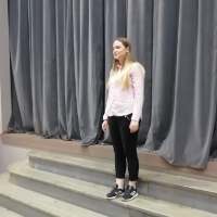 Publiskās runas konkurss krievu valodā