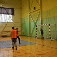 Skolas sacensības telpu futbolā
