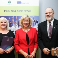 Smiltenes tehnikumam – profesionālās izglītības un mācību mobilitātes harta