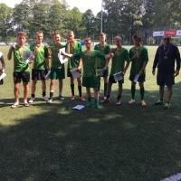 22.05.2019 AMI SK 29,.sporta spēļu finālsacensības futbolā