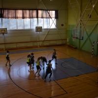 23.01.2020 AMI SK 30.sporta spēļu sacensības basketbolā jaunietēm