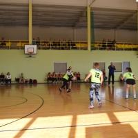 25.04.2019 AMI SK 29.sporta spēļu apakšgrupas sacensības tautas bumbā jaunietēm
