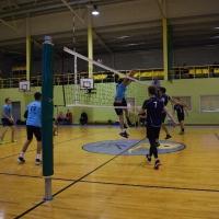 28.11.2019 AMI SK 30.sporta spēļu apakšgrupas sacensības volejbolā jauniešiem