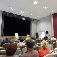31.08.2020 Praktiskās psiholoģes Ivetas Aunītes lekcija