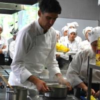Aicinājums būt pavāram