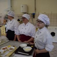 Svētki virtuves darbiniekiem un šuvējiem, Alsviķi, 2020