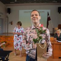 Vienīgā iespēja Latvijā