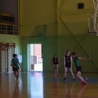 AMI SK 28.sporta spēļu apakšgrupas  sacensības tautas bumbā jaunietēm
