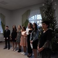 Dāvanā - koncerts pansionāta iemītniekiem