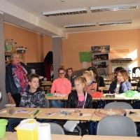Ekskursija profesionālajā izglītībā