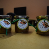 Pošamies uz starptautisko marmelāžu tirgu!