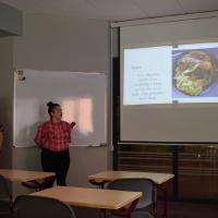 Profesionālās kvalifikācijas prakses aizstāvēšana JG pavāriem