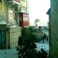 Pusgads praksē Maltā