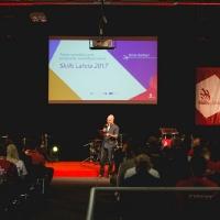 SkillsLatvia 2017