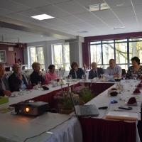 Tehnikuma konventa sēde 19.10.2017