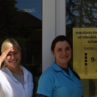 Tehnikuma veterinārajai klīnikai jauna vadītāja