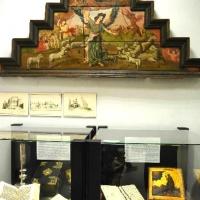 Vēstures stunda Saeimā, teātrī, muzejā, dabā